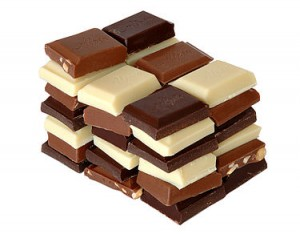 Chocolate-Assorted