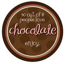 chocolate-enjoy