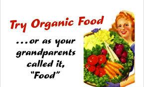 organic-is-food