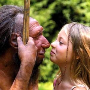 Neanderthal-love