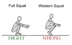 squat-full-vs-half