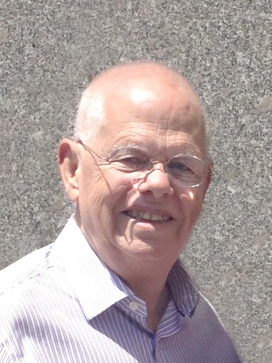 Charles Davis, Ph.D.