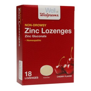 zinc-homeopathic